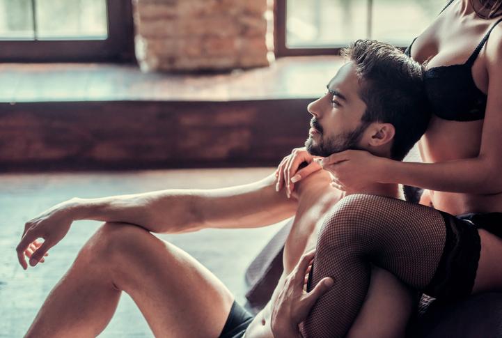 セックス セックステクニック VIO アンダーヘア