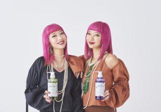 AMIAYA美髪の秘密はプロテイン配合の話題のシャンプー! AMIAYAのオンライントークショーも