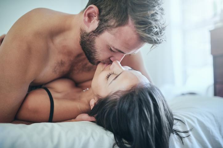 セックス キス キステク