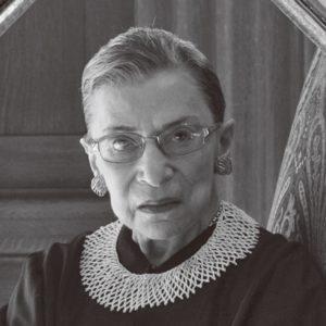 """最高裁判事、パンクの女王も…エレガントな色香漂う""""闘う女性""""とは?"""