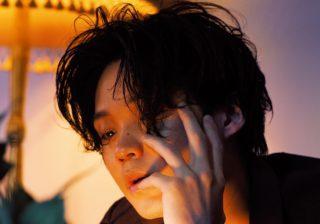 磯村勇斗「脱ぐシーンがあると聞いていたので…」 溢れる色気の正体