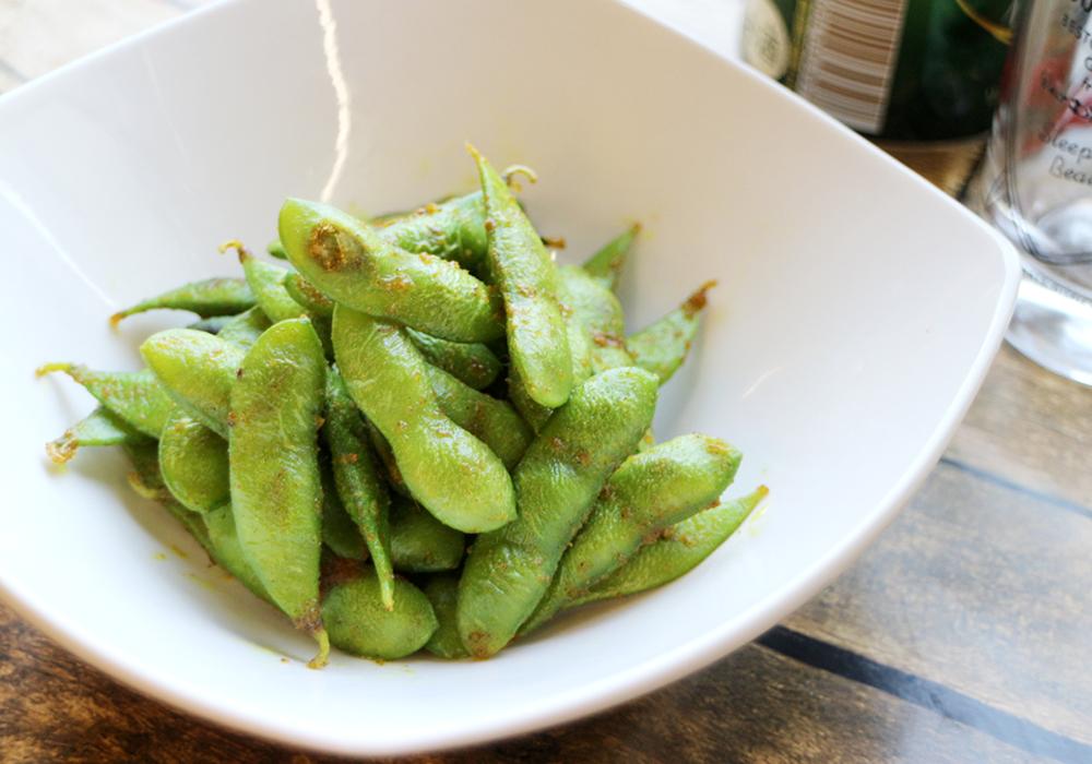 絶品 おつまみ 枝豆 簡単 レシピ