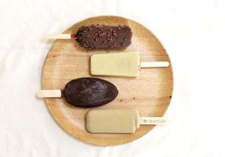 ピスタチオとチョコが激ウマ! 売り切れそう!?「今食べるべきコンビニアイス」
