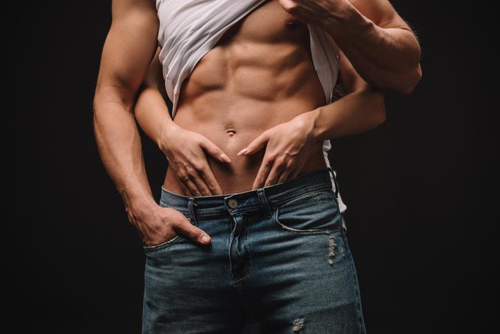 セックス 男性器 アソコ 太さ 大きさ