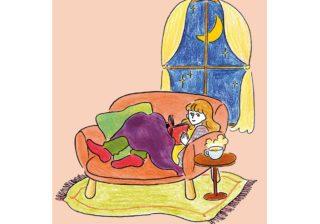 """就寝4時間前からがキモ! 冷え知らずになる""""温活""""、夜のルーティン"""