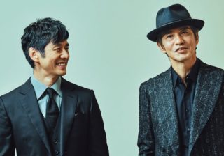 西島秀俊、佐藤浩市に「正直、僕は納得がいかないです(笑)」 そのワケは?