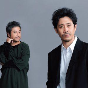 ムロツヨシ、大泉洋に「ぼやきすぎ(笑)」 『新解釈・三國志』で共演
