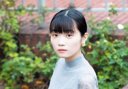 朝ドラ抜擢の東野絢香は激辛好き「『辛すぎ注意』は挑戦状」と持論
