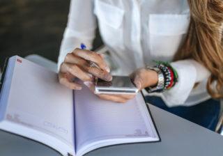 コレなら予定を忘れない!…女性約200人調査「スケジュール管理のコツ」