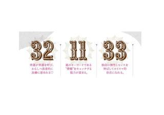"""2021年の「開運数字」3つとは? 琉球風水""""数字のパワー""""で運気UP!"""