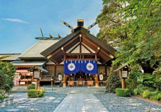 手相芸人・島田秀平が伝授! 良縁を結ぶ5つの神社の巡り方