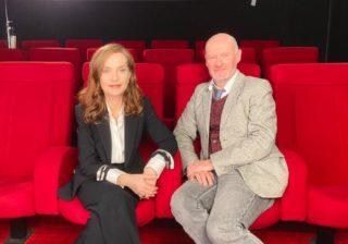 大女優イザベル・ユペールが日本を絶賛「フランス人の多くが魅了されている」