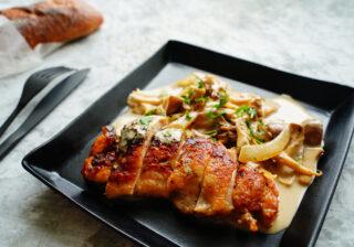 簡単なのに豪華に見える!…クリスマスにもいい「鶏肉料理」レシピ