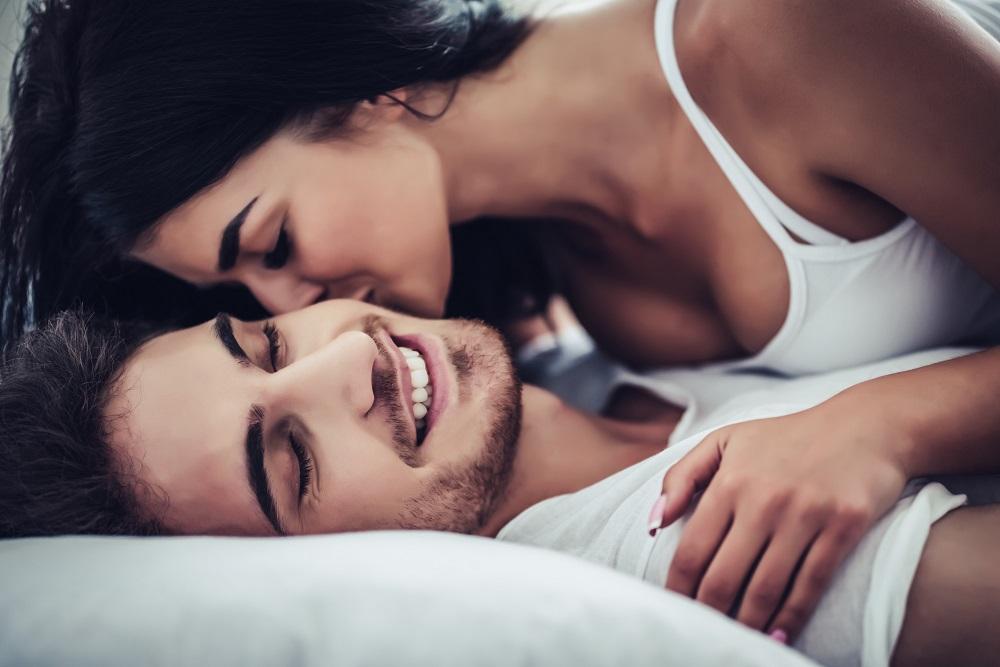 セックス エッチ テクニック