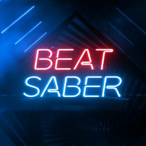 Beat Saber Cover Art Square