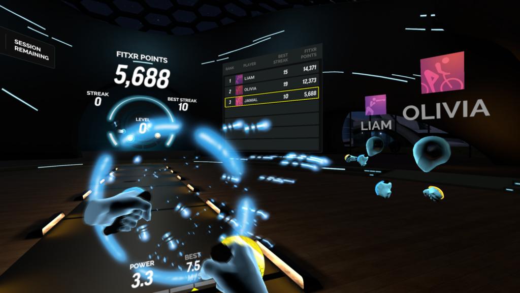 fitxr-boxvr-android6d0f_screenshot2