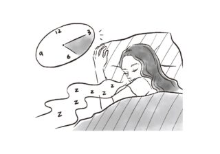 """肺を養うのは深夜3時~5時! 漢方的、時間別""""理想の過ごし方"""""""