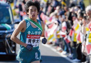 """箱根駅伝""""4強対決""""の本命は!? 注目選手5人をチェック"""