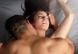 奥の奥まで入って… 男性が挿入中に「幸せを感じる瞬間」4つ