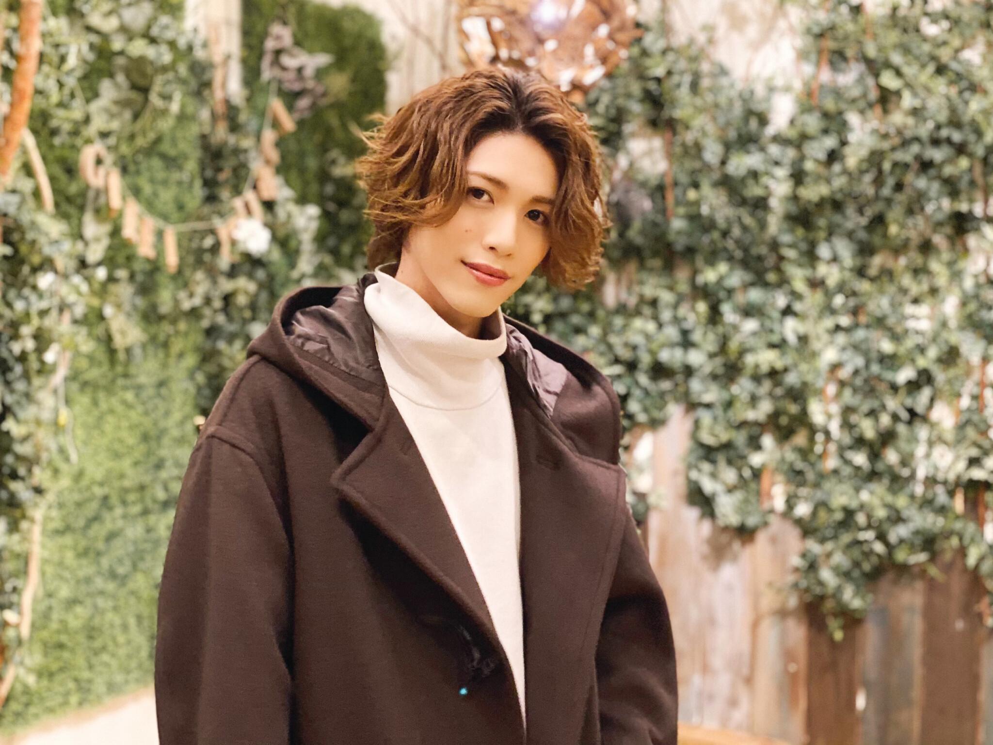 TOSHIKI photo