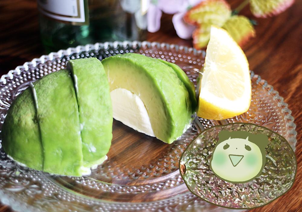 アボカド チーズ おつまみ 簡単 レシピ