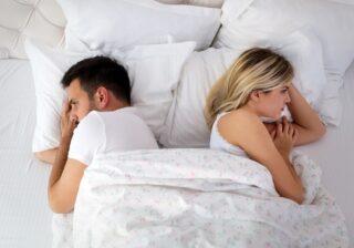 夫にセックスを拒まれて【実録】1年間の別居生活で見つけた私の答え