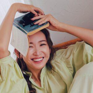 紗栄子「人生は自分の使命を見つけて歩む旅」 人生をアップデートし続けるコツ