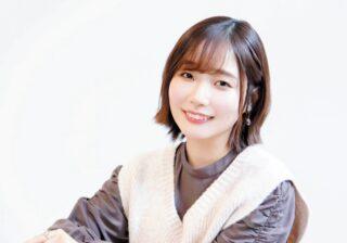 """女優&声優・宮本侑芽 芸能界目指すきっかけは""""矢沢永吉""""だった!?"""