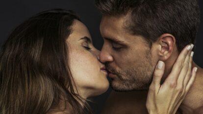 唇がまるで性感帯!…女性が快楽に溺れまくった「彼からの極上キス」 …