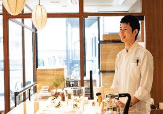 地元・京都の味からヒント 気鋭ショコラティエのオリジナルチョコ