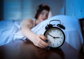 不眠を簡単に改善…今日からできる「ぐっすりスヤスヤ眠れるコツ」 #91