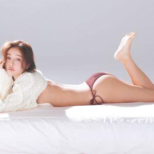 30代とは思えない! モデル・加治ひとみ「美ボディ」の秘密