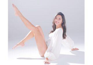 バチェロレッテで話題の福田萌子 美ボディをつくる3つのルールとは?