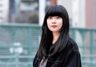 気鋭の映画監督・山中瑶子「ぼーっとするのに最高!」な京都の名所は?