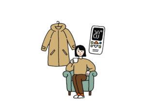 室内外の寒暖差が腸に負担 生活の中で気をつけたい3つのポイント
