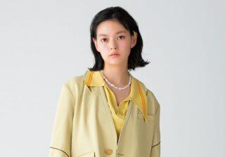 """2021春夏は""""シャーベットカラー""""が旬 セットアップやワンピも!"""