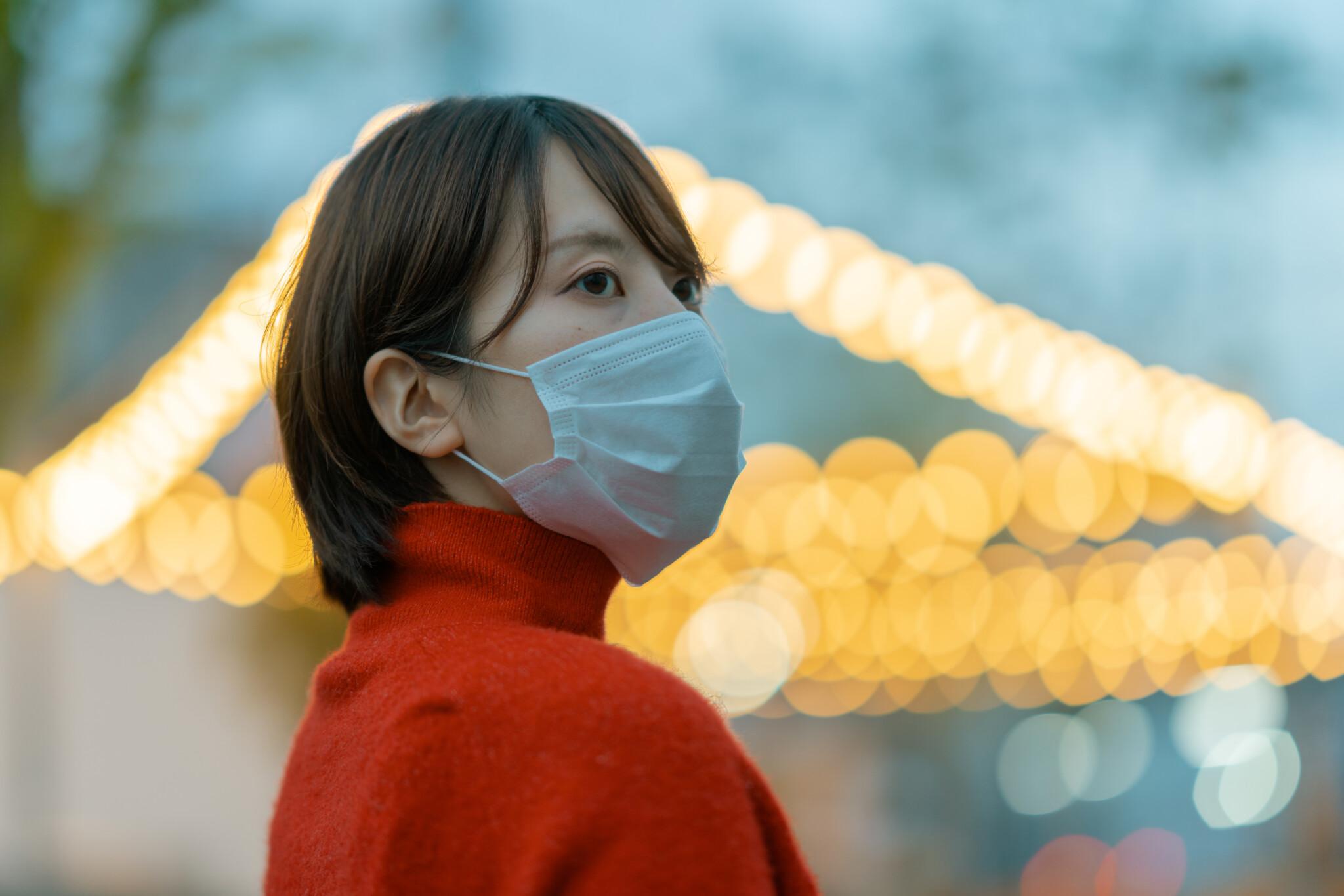 特徴 マスク 美人 ブスが美人に見えてしまう「マスク効果」が発生する理由
