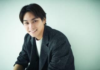 柳楽優弥「心が落ち着き元気をもらえる。出会えてよかった」好きな人を告白