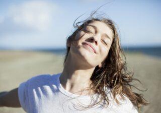 幸せを感じる力が強い…しんどいだけじゃない!「繊細さんのメリット」