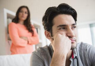 手遅れになる前に… 同棲中彼が「無理だ…」と感じたコト4つ