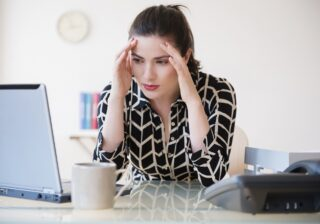 頭痛や不眠、不安感が和らぐ…「冬から春の体調不良」を改善するコツ #93