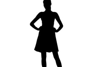【心理テスト】この女性は誰? 答えで分かる「あなたが本当に欲しいもの」