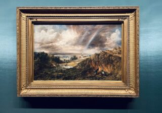 今しか見られない! イギリスで最も愛された画家の「超人気作」