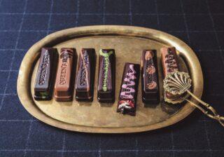 """スイーツライター絶賛! 特許取得の""""チョコレートケーキ""""って?"""