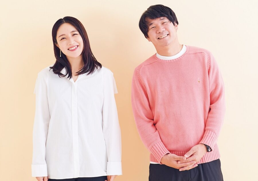 """""""ハロプロ""""好き夫婦・劔樹人&犬山紙子「高橋愛のすごさ」を語る"""