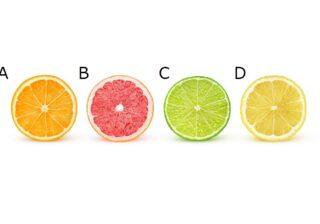 【心理テスト】あなたが選んだのはどの果物? 答えで分かる「あなたの隠れた強み」