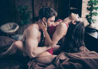 チューチューしたい…♡ 男性が好む女性の「胸の特徴」4つ