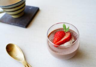 簡単かわいいチョコレシピ!【混ぜて冷やすだけ】手作りバレンタイン