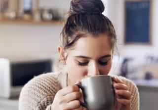 幸せのチョコドリンク?…ココアにプラス!「 幸せホルモンが増える 」簡単レシピ #95