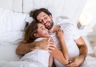 奥までイれられて… 今夜試したい「ちょっと変わったセックス体位」4つ
